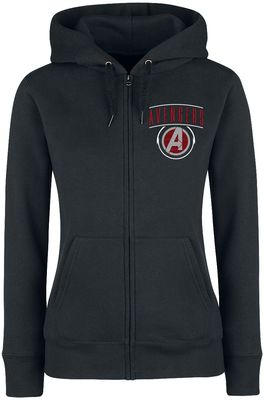 Avengers: Endgame Stronger Together Hoodie