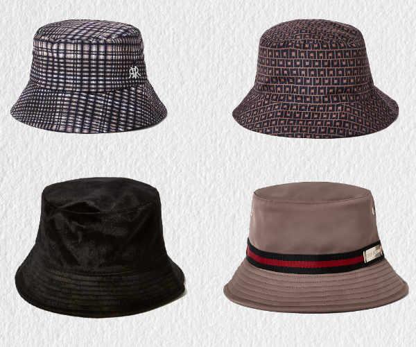 Bucket Hat Feature