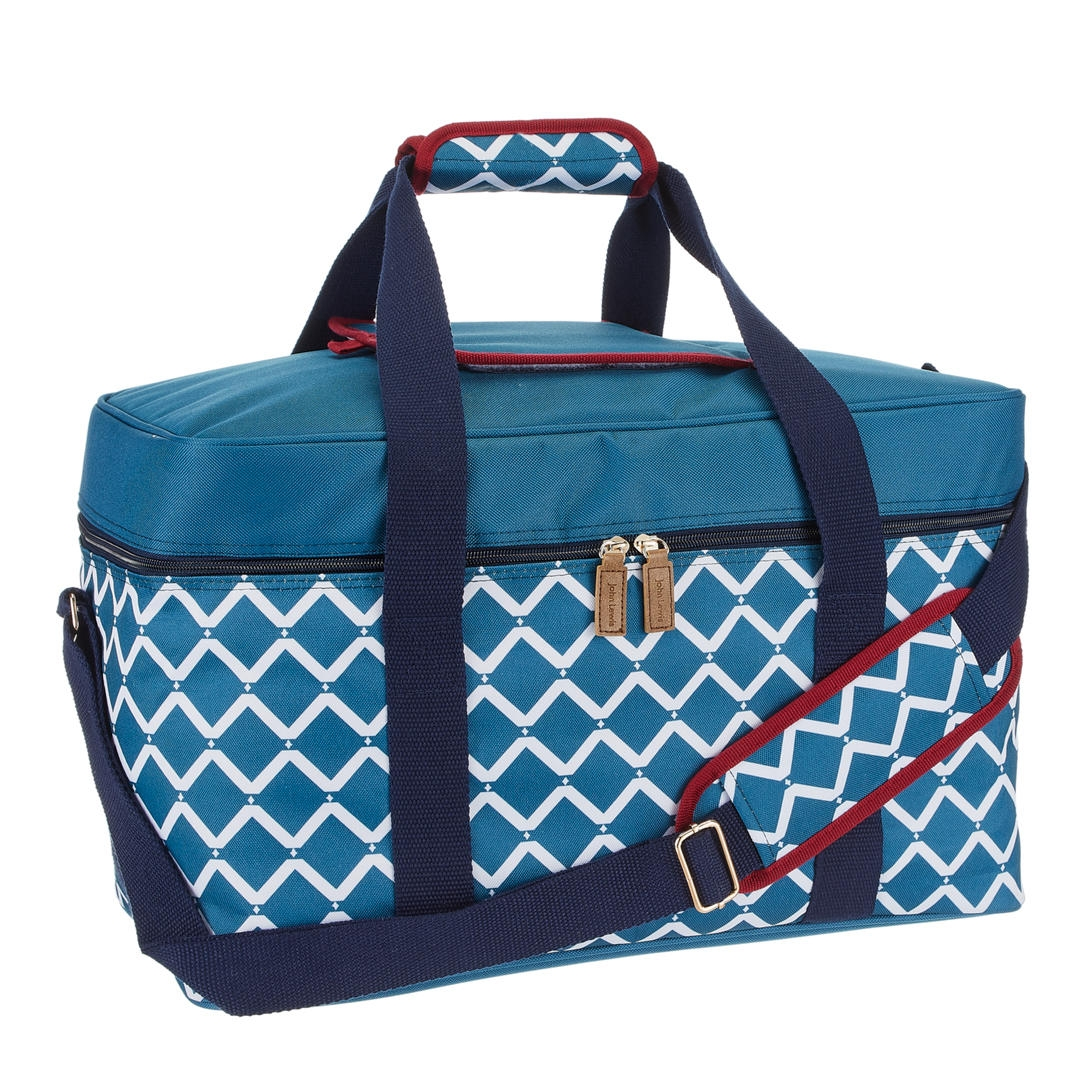 e0c4c7059fd0 Fusion Geo Family Picnic Cooler Bag, £30.00, from John Lewis