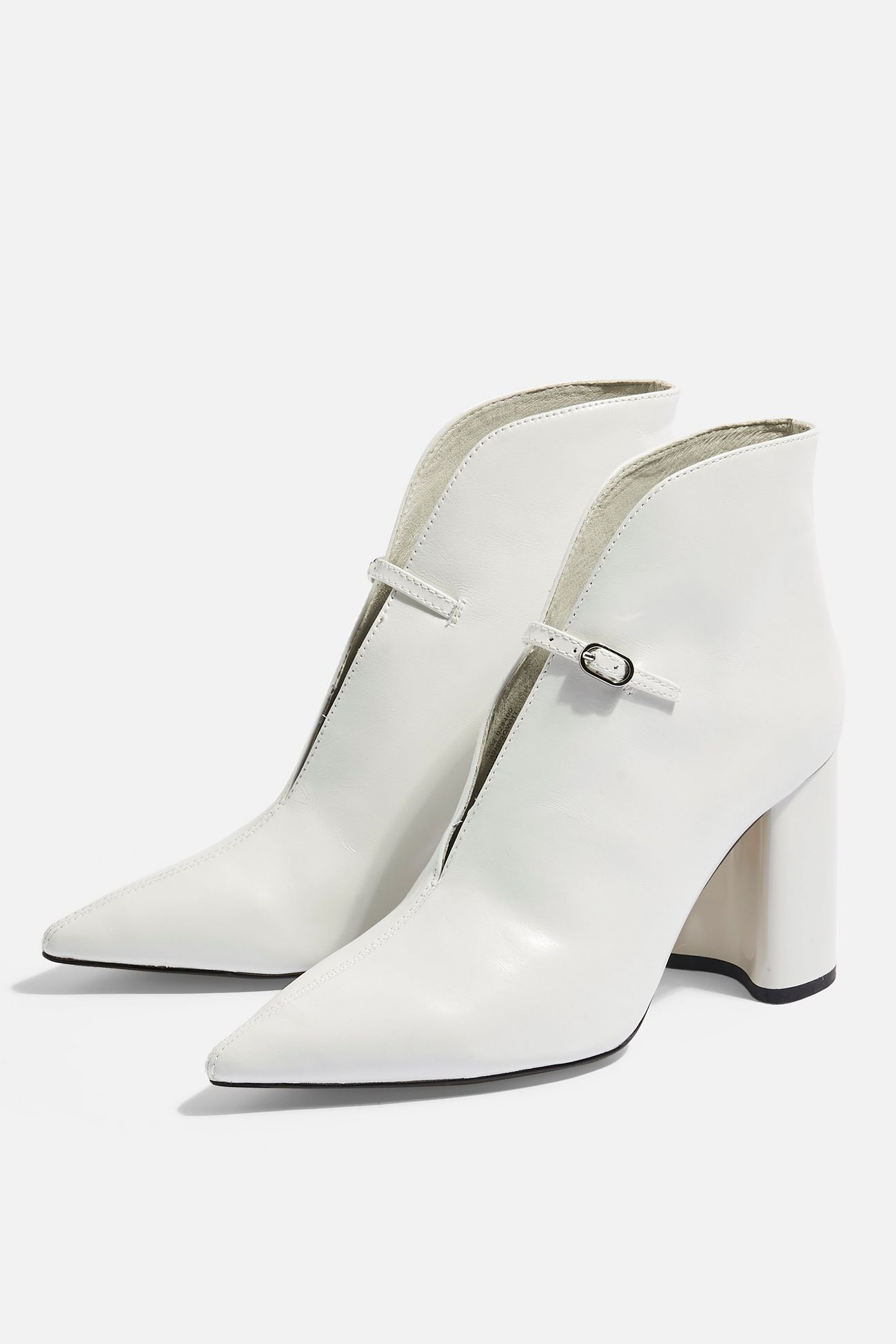 Halo High Ankle Boots