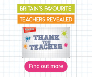 Britain's Favourite Teachers