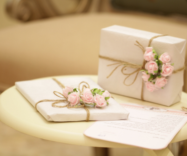 Typical Wedding Gifts: How Much Does The Average Person Spend On A Wedding Gift?