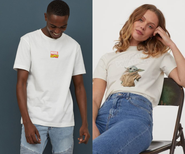Classic Movies T-Shirts To Shop Now