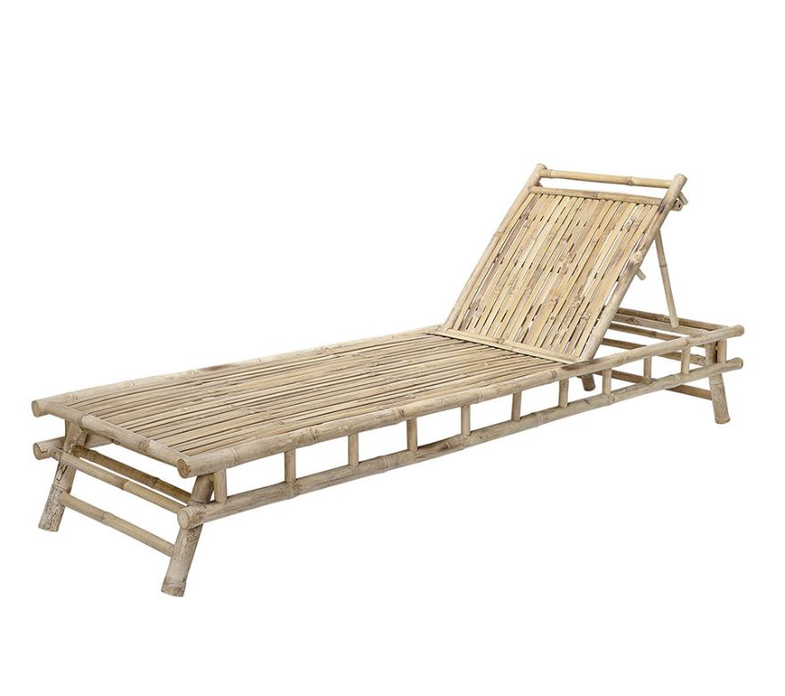Bloomingville Sole Bamboo Daybed