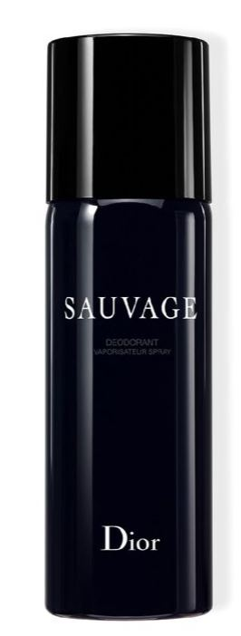DIOR Sauvage Spray Deodrant, £24.22 from Boots