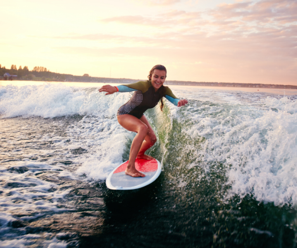 Catching Waves - What To Wear On Your Surfing Adventures This Summer