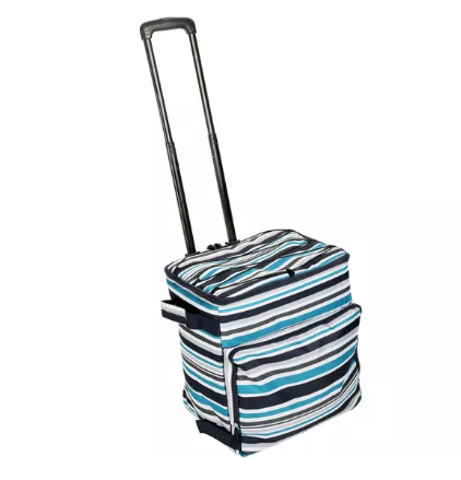 Halfords Coolbag Trolley, £18 from Halfords