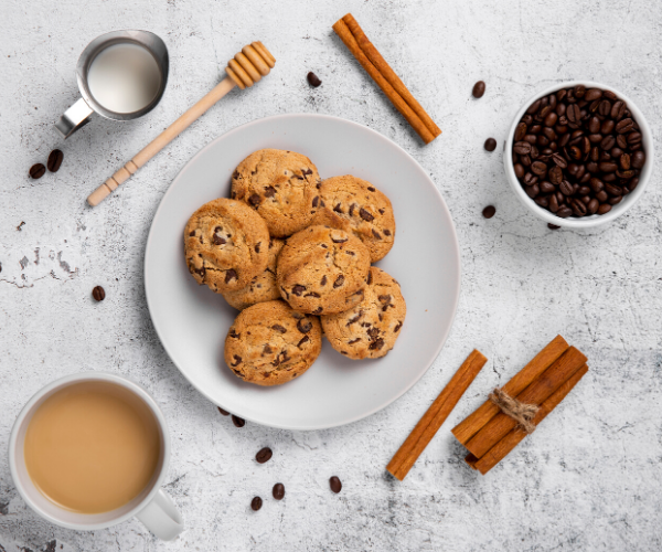 Delicious Cookies To Enjoy With Your Morning Brew