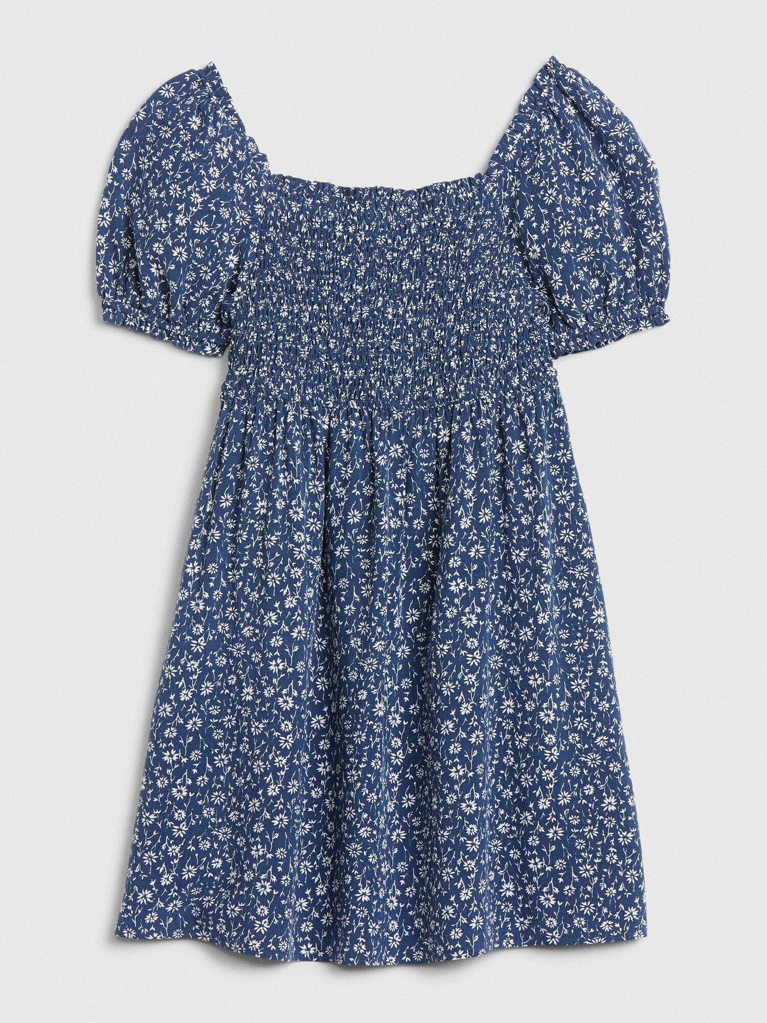 Smock Dress, £32.95 from Gap