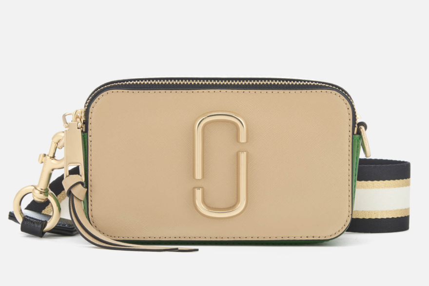 Marc Jacobs Women's Snapshot Cross Body Bag