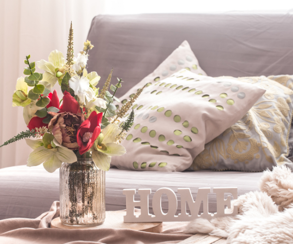 New Season Home Décor Accessories To Add To Your Living Space