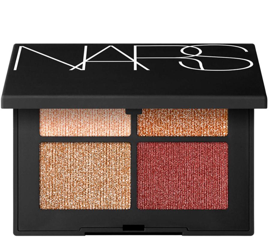 Nars Cosmetics Eyeshadow Quad