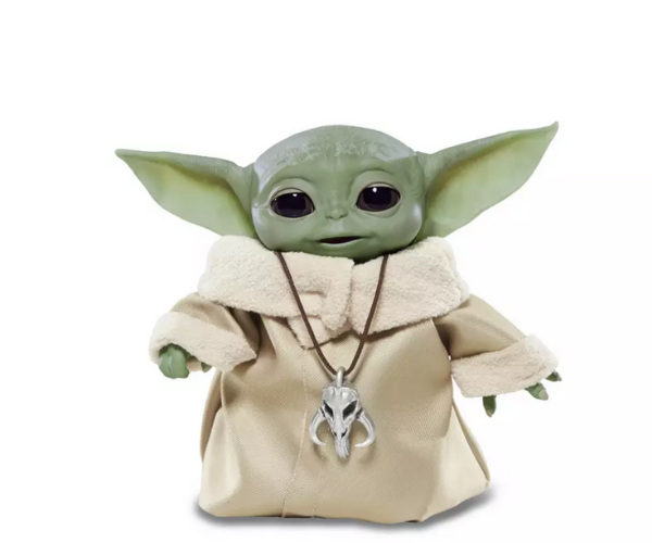 Star Wars 'The Child' Animatronic Edition