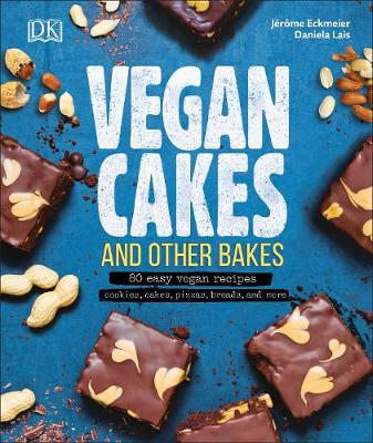 Vegan Cakes and Other Bakes, £12.99 from Waterstones