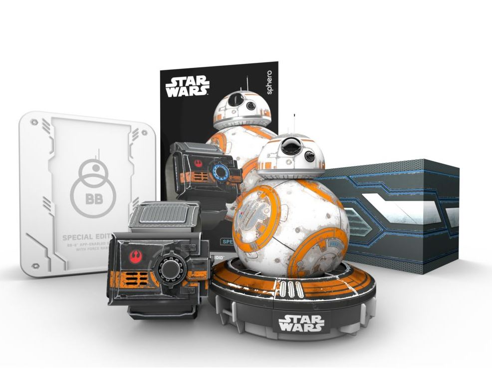 BB-8 Battleworn Bundle