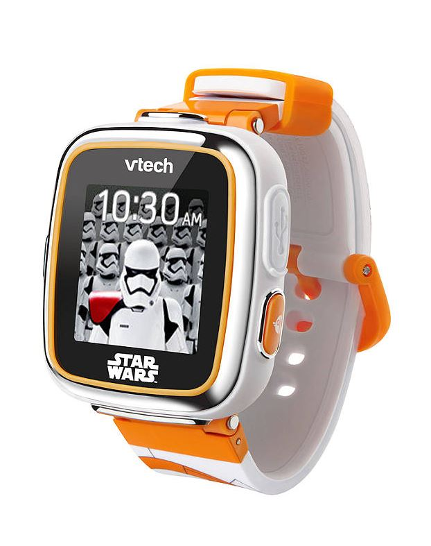 Star Wars BB8 Camera Watch