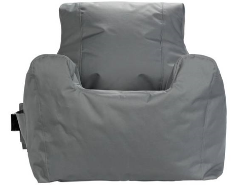 Large Grey Teenager Bean Bag, £49.99 from Argos