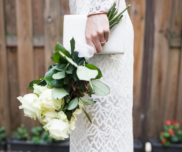 Beautiful Bridal Bags To Carry On Your Wedding Day