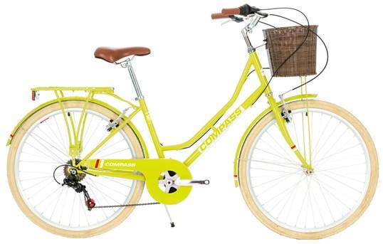 Easter Bike Trip