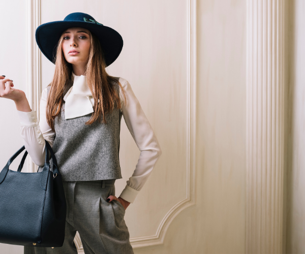 Fabulous Tote Bags To Get You Through This Winter