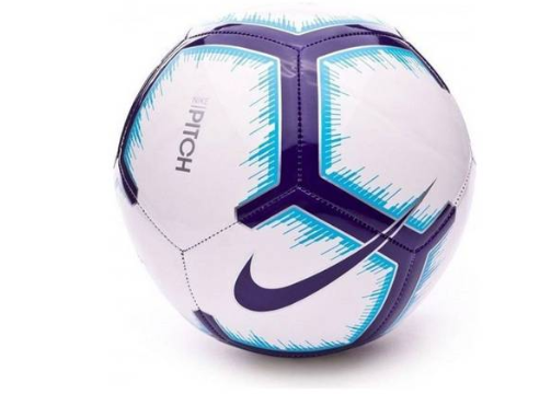Nike Premier League Pitch Size 5 Football