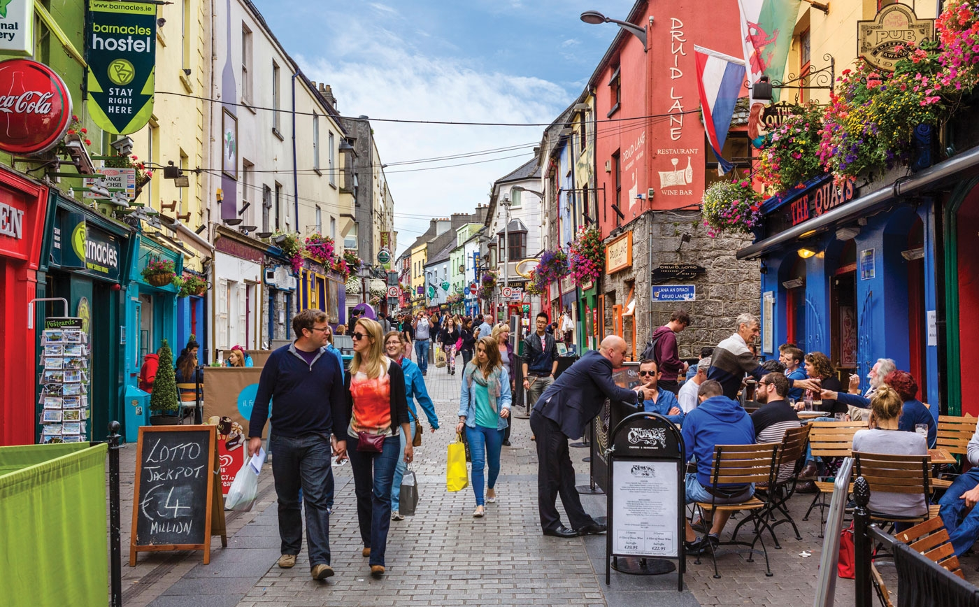 image of galway