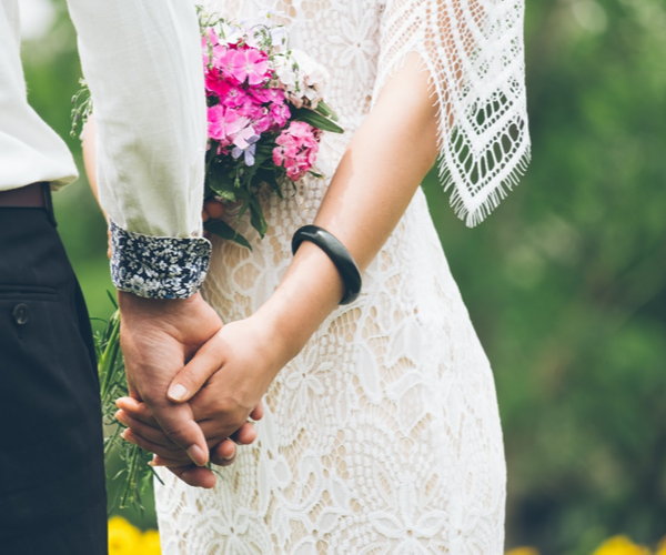 Golden Age Of Weddings