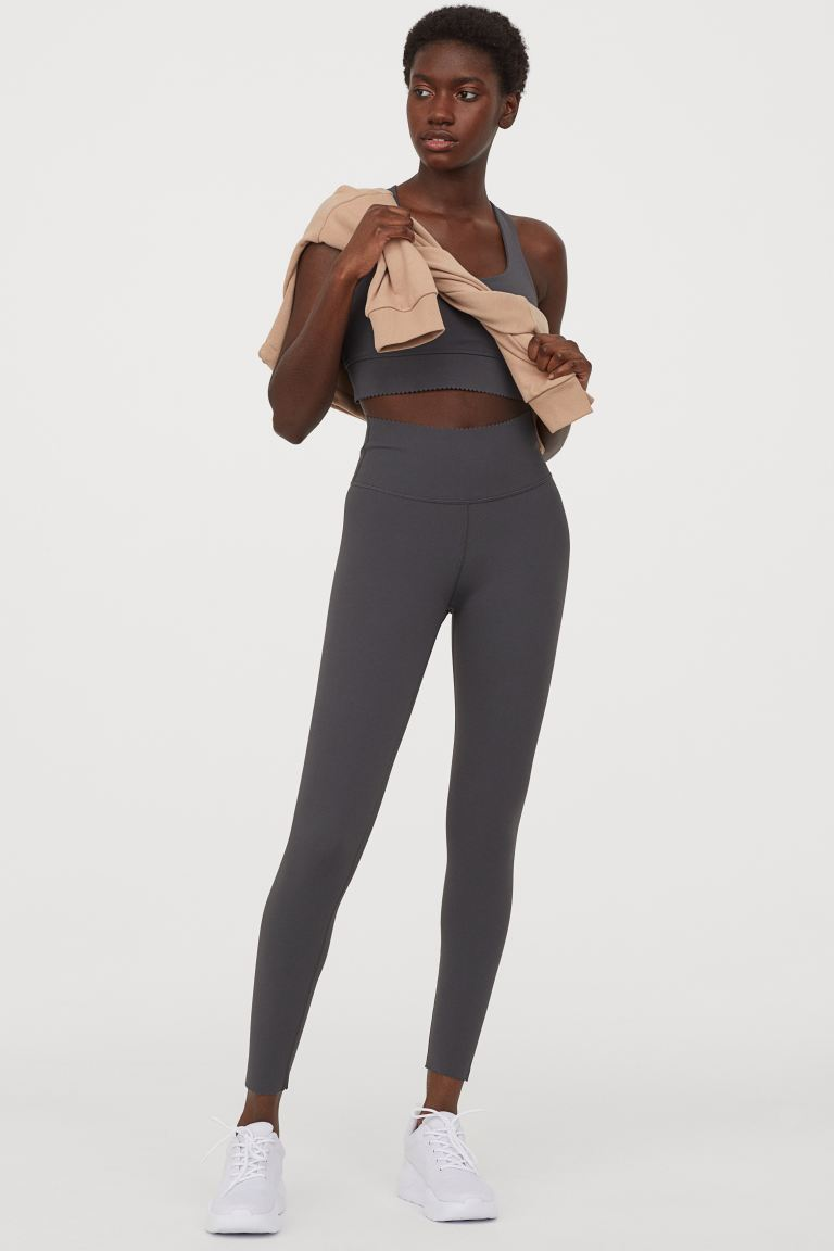 Shaping Tights High Waist, £24.99 from H&M