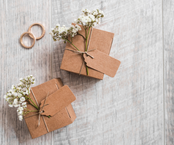 How To Find The Right Wedding Gift