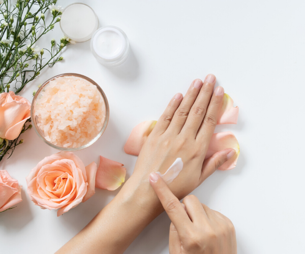 Luxury Hand Creams For Desperately Dry Hands