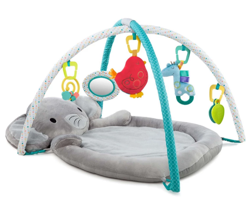 Baby Mat Toy