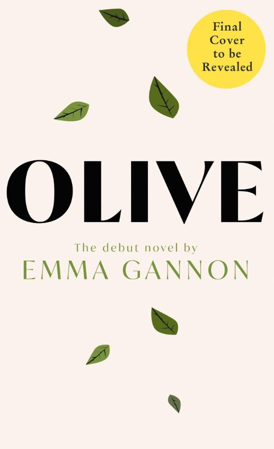 Olive by Emma Gannon