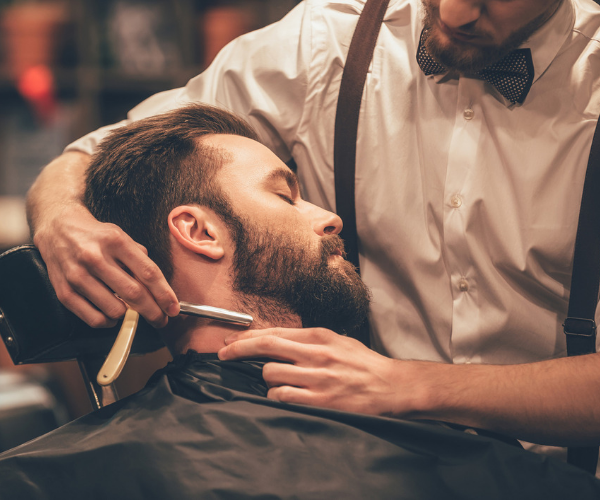 The Essential Pre-Wedding Grooming Guide