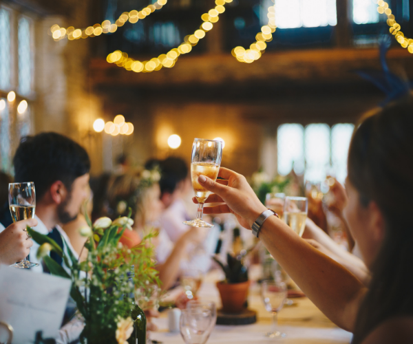 The Real Cost of Being a Member of the Wedding Party