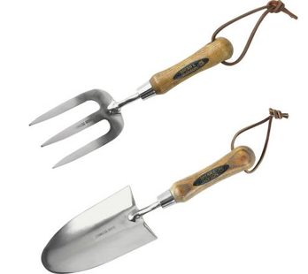 Spear & Jackson Traditional Handtool Set, £13 from Argos