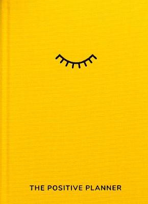 The Positive Planner, £23 from Waterstones