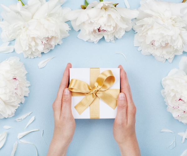 Wedding Gift Ideas Feature