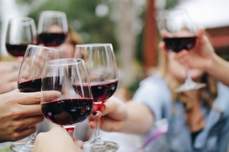 Cheese and Wine Tasting for Two in London